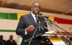 Macky Sall répond à Idrissa Seck : «On ne peut pas avoir des débats sur des non-sujets»