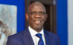 Me Mame Adama Guèye : «Je suis candidat à la présidentielle de 2019.»