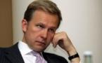 Le gouverneur de la Banque centrale de Lettonie arrêté par le Bureau anticorruption