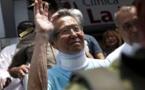 Pérou: vers un nouveau procès contre Fujimori, récemment gracié