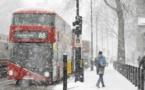 L'Europe grelotte sous le froid sibérien, au moins 46 morts
