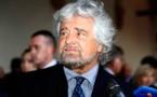 L'Italie bloquée après les élections, percée du M5S anti-système
