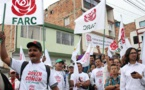 Colombie: législatives historiques avec l'ex-guérilla Farc, cruciales pour la paix