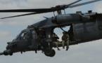 Sept soldats américains tués dans le crash de leur hélicoptère en Irak