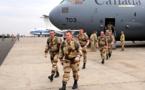 Le Canada va déployer des Casques bleus au Mali avant l'automne (officiel)