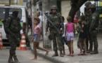 Nouveau drame à Rio: un enfant d'un an et deux adultes tués par balles dans une favela
