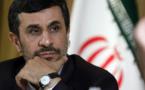Iran: un proche de l'ex-président Ahmadinejad arrêté