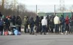 France: un migrant mortellement poignardé à Calais (autorités)
