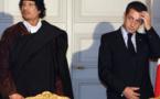 France: l'ex-président Nicolas Sarkozy en garde à vue