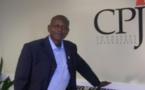 Moussa Aksar, journaliste d'investigation reconnu et directeur de L'Evénément