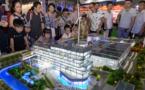 La Chine à l'avant-garde mondiale de la construction de villes intelligentes