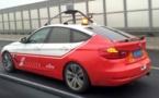 La Chine va construire son premier centre d'essais dédié à la voiture autonome