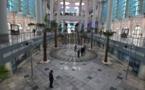 Tunis inaugure sa pharaonique Cité de la Culture, avec Claudia Cardinale