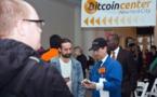 Au Bitcoin Center à New York, les fidèles gardent espoir en la cryptomonnaie