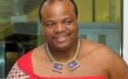 """Le roi du Swaziland renomme son pays """"eSwatini"""""""