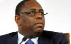 Macky Sall sort du bois parisien: «le peuple sénégalais a su déjouer une manipulation.»