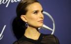 """Natalie Portman n'ira pas recevoir un prix en Israël à cause d'évènements """"pénibles"""""""