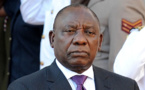 Afrique du Sud : de violentes manifestations contraignent le Président Ramaphosa à quitter Londres dans la précipitation