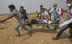 Quatre Palestiniens tués par Tsahal à la frontière avec Gaza