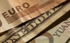 L'euro baisse face au dollar, le marché misant sur les taux américains
