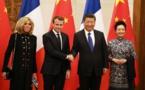 """Commerce: la France refuse """"un combat contre la Chine vain et inutile"""" (Le Maire)"""