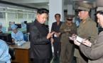 Kim Jong Un annonce la fin des essais nucléaires nord-coréens, fermeture du site
