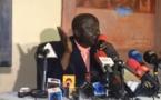 Idrissa Seck: la fourgonnette, le commissaire de police et la protection contre le gaz lacrymogène