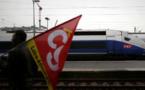 La grève à la SNCF s'érode lentement selon Pepy