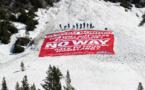 """Migrants dans les Alpes françaises: renforts """"importants"""" pour contrôler les frontières"""