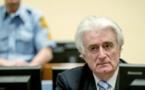 Condamné pour génocide, Karadzic de retour devant les juges