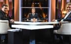 Plenel débriefe l'interview avec Macron