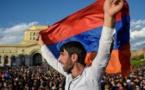 Arménie: le peuple triomphe après la démission du Premier ministre contesté