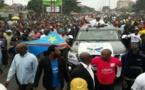 RDC: l'opposition offensive pour son premier meeting autorisé depuis septembre 2016