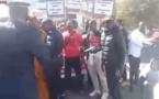 Occupy ministère du Commerce !