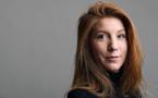 Sous-marin danois: perpétuité pour l'assassin de la journaliste suédoise