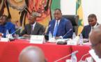 Conseil des ministres du 25 avril 2018: le communiqué