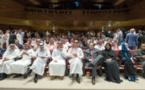 L'Arabie lance un programme socio-culturel de 34 milliards de dollars