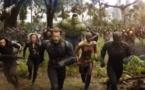 """Les """"Avengers"""" continuent de flirter avec les records au box-office"""