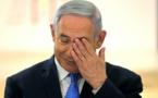 Israël: Netanyahu sur un nuage, avant que les enquêtes le ramènent sur terre