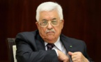 Le président palestinien Abbas atteint de pneumonie, santé en amélioration