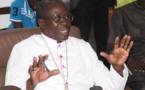 Mgr Benjamin Ndiaye appelle à la révolution des comportements et mentalités