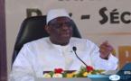"""Macky Sall : """"Je n'ai pas peur d'adversaires et d'être jugé'' par les Sénégalais"""