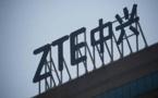 Trump a présenté au Congrès un accord sur le groupe chinois ZTE (presse)