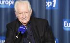 Mort de Pierre Bellemare, grand nom de l'audiovisuel français