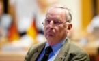 """Allemagne: le leader de l'extrême droite compare Hitler à une """"fiente d'oiseau"""""""