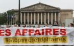 La loi sur le secret des affaires adoptée au Parlement