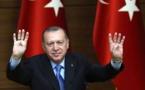 Turquie: Erdogan en quête de réélection face à une opposition tenace