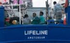Migrants: l'Italie annonce qu'elle va sequestrer deux navires d'une ONG