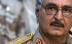 Libye: les forces de Haftar à la reconquête du Croissant pétrolier