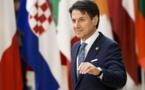 Sommet européen: l'Italie bloque l'adoption de conclusions communes